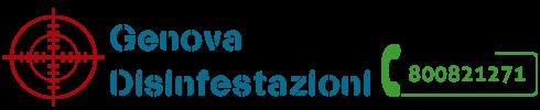 Genova Disinfestazioni s.r.l.